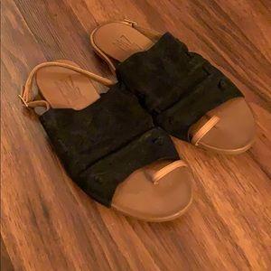 Free people miz mooz sandals